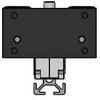 Belt Driven Linear Actuators // MSA-BT1 Thruster Linear Actuator -- MSA-BT1-Thruster-Linear-Actuator -Image
