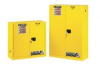 Justrite 894520 Sure-Grip® EX Safety Cabinets for -- B6164520