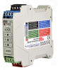 LVDT Signal Conditioner DIN Rail Mounted -- S1A Series