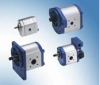 External Gear Motors - Image