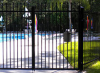 Architectural Handrail and Fencing - Image
