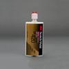 3M Scotch-Weld DP420 Epoxy Adhesive Black 400 mL Duo-Pak Cartridge -- DP420 BLACK 400ML -Image