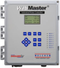 Industrial Water Treatment Controller -- Wind
