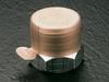 Tear-tab Caps for Metric Threads - MJS SERIES -- MJS-18