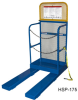 STOCK PICKER WORK PLATFORM -- HSP-175