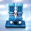 Model EML Oil Burner Supply Station -- EML / EMS 12