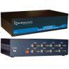 8 Port RS422/485 USB to Serial Multi drop hub -- US-601