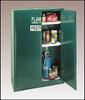Eagle PEST47 EAGLE Pesticide Safety Cabinets 45 Gallon 2 Manual -- 048441-33483
