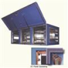 SC Series - EMC Shielded Cabinets