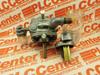 IDEX INC 0740-V20 ( VACUUM PUMP 1/3HP .25KW ) -Image