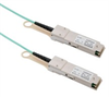 Active Optical Cable QSFP28 100Gbps, 7 meters, MSA Compatible -- AOCQP28100-007 -- View Larger Image