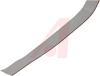 cable,flat(planar),gray pvc insul w/1 red edge,16 conductor,28 awg stranded -- 70111282 - Image