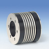BK Bellows Coupling -- BK1 Series - Image
