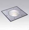 BASIC SR Series Recessed Exterior Floor Lighting