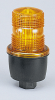 Federal Signal Low Profile Strobe Light -- GO-10402-00 - Image