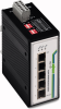 Industrial-Switch; 5 Ports 100Base-TX -- 852-101 - Image