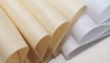Thermal Bonded Nonwoven Fabrics -Image