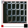 Rectangular Tubing -- 1 X 1/2 X 16GA - Image
