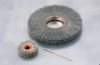 Copper Center Wheel Brush -- CY-3-1/2