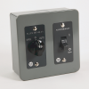 NEMA 1 Pole Manual Starting Switch -- 600-TAX216 -Image