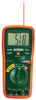 8 Function Professional MultiMeter + InfraRed Thermometer -- EX450