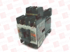 FUJI ELECTRIC SC13AA-220 ( THREE POLE CONTACTOR, 220-2240 V, 3 AMP, 50/60 HZ ) -Image