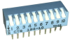 DIP Switches -- 194-10MSN-ND - Image