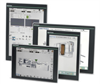 Colour, Touch-screen Industrial Monitors -- ePanel -- View Larger Image