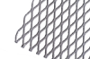 Expanded Metal Grating -- Aluminum - Image