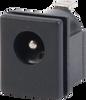 2.5 mm Center Pin Dc Power Connectors -- PJ-009BH - Image