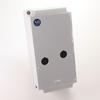 Plastic IP66 and NEMA 4/4X/12K Enclosure -- 198E-C0S4R -Image
