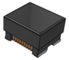 0.1uH, 10%, 0.65Ohm, 840mAmp Max.SMD Small Signal Inductor -- FM292520A-R91KHF -- View Larger Image