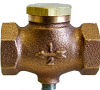 Cast Brass Check Valve -- JCB75