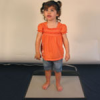 HR Mat? High Resolution Barefoot Pressure Mapping System