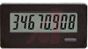 COUNTER, 8 DIGIT, REFLECTIVE DISPLAY -- 70030339 - Image