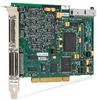 NI PCI-7833R 3M Gate Multifunction RIO (8 AI, 8 AO, 96 DIO) -- 779359-01
