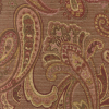 Allover Paisley Chenille Fabric -- R-Presley - Image