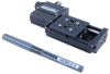 Miniature Motorized Linear Stages with Built-in Controllers -- T-LSM Series