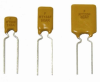 Resettable Fuses: FRT - Fast-Acting -- FRT135-33F