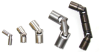 Single & Double Metal Universal Joints (inch)