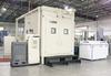Ultra High Pressure Water Jet Stripping System -- RWJ8000F
