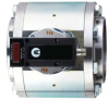 Compressed air meter -- SDG207 -Image