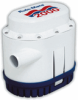 Rule-Mate® 2000 G.P.H. Automatic Bilge Pump -- CWR-31512