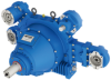 Power Pump Drive -- WPD-00