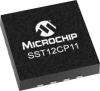 2.4 Ghz Power Amplifiers -- SST12CP11 -Image