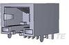 RJ45 Connectors -- 1734324-7 -Image