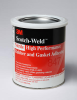 3M? Scotch-Grip? Rubber And Gasket Adhesive -- 847 Brown