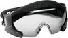 Bangerz HS-3000 Smoke Lens Eyeguard with Pouch -- HS3000GP