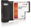 Startech 2Port ExpressCard 54mm eSATA II Controller Adapter -- ECESATA254