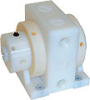 Special Pump for Semiconductor Industry Futur Series -- Model E - Image
